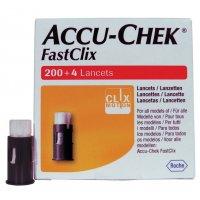 Lancettes pour lecteur de glycémie Accu Chek®