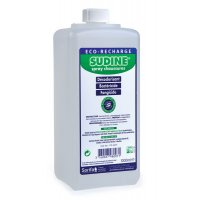 Recharge spray chaussures Sudine 1L