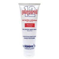 Gel Phyprol 12 protection solvants