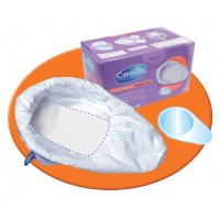 Protège bassin CareBag® super absorbant