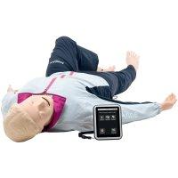 Mannequin Resusci Anne QCPR Skillreporter