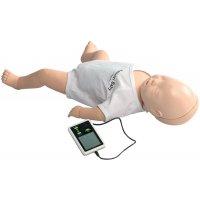 Mannequin de secourisme Resusci® Baby avec SkillGuide