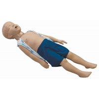 Mannequin de secourisme BLS enfant Nasco