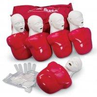 Masques poumons bouche pour mannequin Basic Buddy adulte