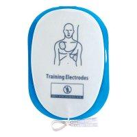 Electrodes pour défibrillateur de formation G5