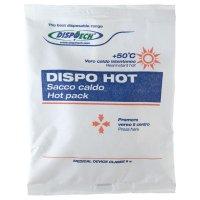 Poche de chaud instantané à usage unique Dispo Hot