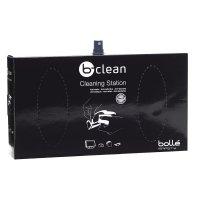 Station murale nettoyants pour lunettes b-clean Bollé Safety