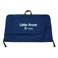 Sac de transport mannequin Little Junior - Little Anne