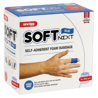 Bande de pansement à découper Soft® Next