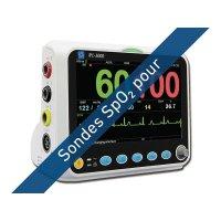 Sondes SpO2 pour moniteur PC-3000