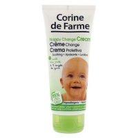Crème protectrice de change bébé Corine de Farme