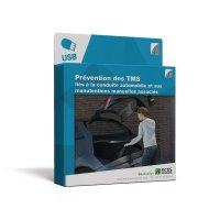 Clé USB - Conduite automobile et manutentions manuelles