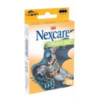 """Pansements enfants """"Batman"""" Nexcare™ 3M"""
