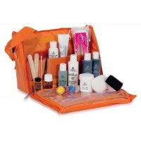 Trousse de maquillage de secourisme SST - PSC1