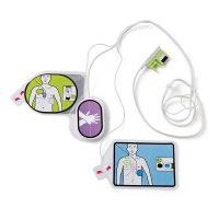 Electrodes/patchs défibrillateur Zoll AED3™