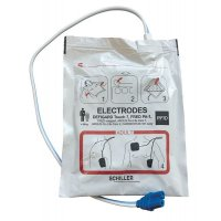 Electrodes/patchs FRED® PA-1