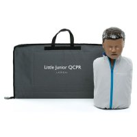 Mannequin de secourisme Little Junior QCPR