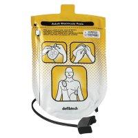 Electrodes défibrillateur LifeLine