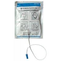 Electrodes défibrillateur Colson i-PAD Def-I et Auto-Def