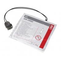 Electrodes Quick-Combo défibrillateur Lifepak®