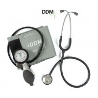 Offre pack tensiomètre et stéthoscope DD medical