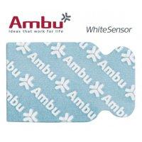 Electrodes ECG à languette Ambu® WhiteSensor
