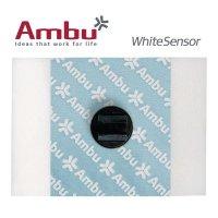 Electrodes ECG à pontet Ambu® WhiteSensor