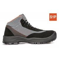 Chaussures de sécurité montantes S1P mixtes Parulo