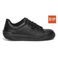 Chaussures de sécurité S1P mixtes Joppa noires
