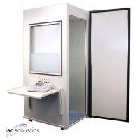 Cabine audiométrique 250 petit modèle IAC Acoustics