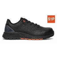 Chaussures de sécurité running S1P mixtes Soccer