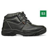 Chaussures de sécurité montantes S3 mixtes Sombra