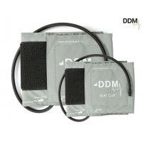 Kit 2 brassards pour tensiomètre DD medical Soft Cuff®