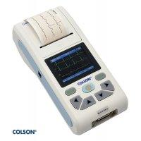ECG Colson Cardi Touch 3 pistes