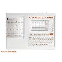 ECG Cardioline 100S 6 pistes