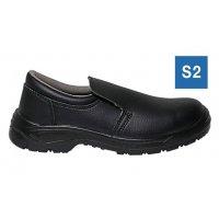 Chaussures de sécurité S2 mixtes Sugar noires