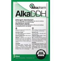 Détergent désinfectant pour les sols Alka DDH