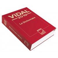 Dictionnaire Vidal® 2019