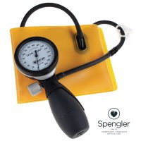 Tensiomètre manopoire Spengler Lian Nano Clinic®