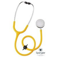 Stéthoscope Spengler immergeable Laubry Clinic®