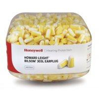 Bonbonne 400 paires bouchons d'oreilles pour distributeur Honeywell
