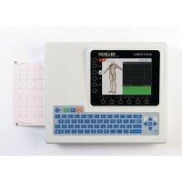 ECG Schiller Cardiovit AT102 G2 12 pistes