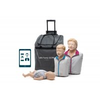 Pack Famille little QCPR
