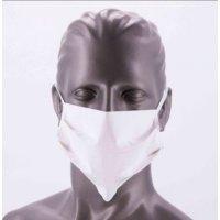 Masques lavables en tissu Evolon® à usage non sanitaire lot de 10