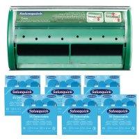 Offre pack 6 recharges de pansements et distributeur Cederroth