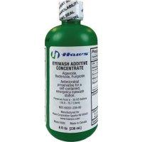 Concentré antiseptique 236 ml pour douche de sécurité portative