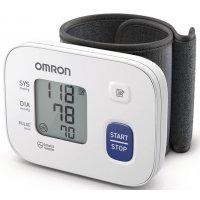 Tensiomètre électronique poignet Omron RS1