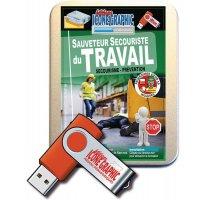 Clé USB Formateur SST