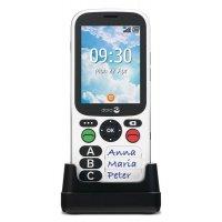 Téléphone d'urgence mobile Doro 780X IUP