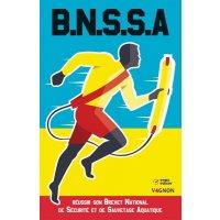 Code Vagnon nageur sauveteur BNSSA